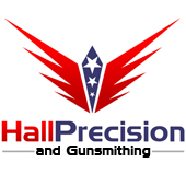 Hall Precision and Gunsmithing